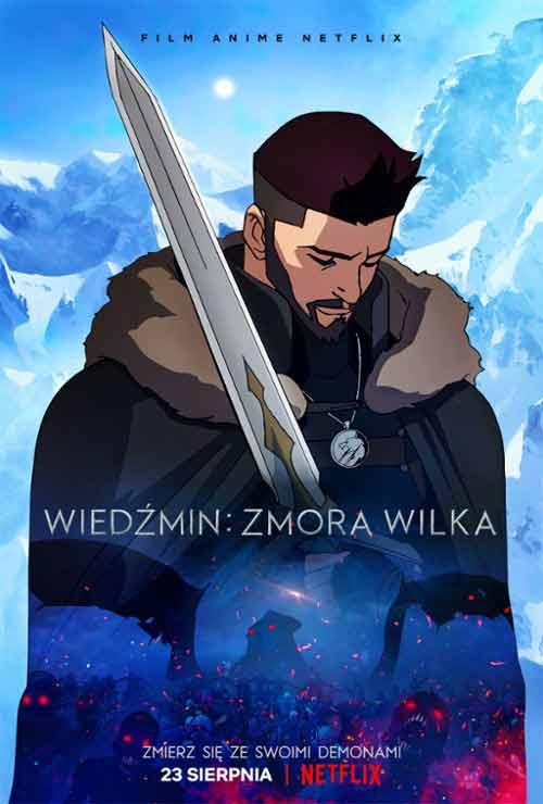Wieddźmin: Zmora Wilka